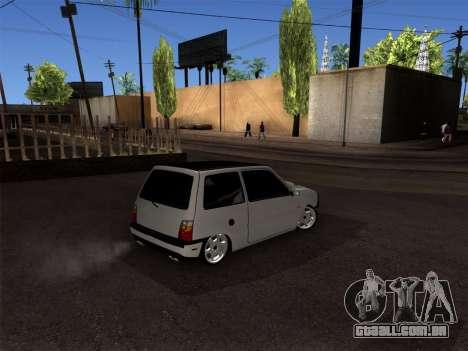 OKA - Dodge 2016 para GTA San Andreas vista direita
