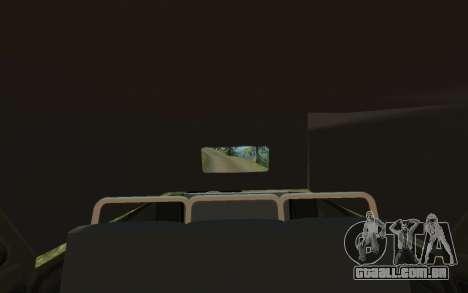 УАЗ 469 (Paulo Preto prod.) para GTA 4 vista direita