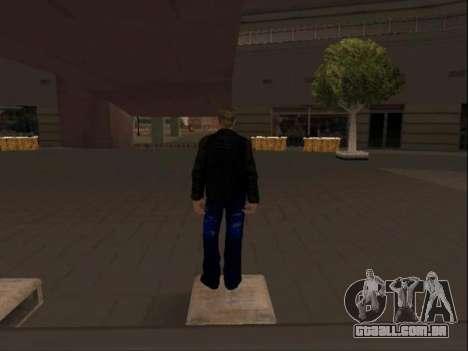 John Watson para GTA San Andreas