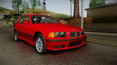 BMW 328i E36 Coupe