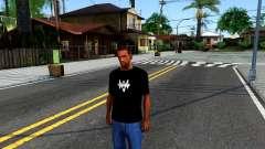T-Shirt Watch Dogs 2