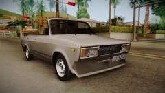 VAZ 2105 Conversível para GTA San Andreas