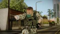 Resident Evil ORC Spec Ops v7