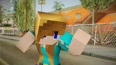 Minecraft - Stephanie