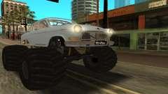 Volga GAZ21