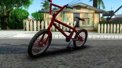 BMX Enhance para GTA San Andreas