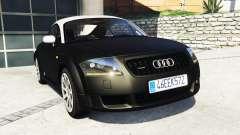 Audi TT (8N) 2004 v1.1 [replace]