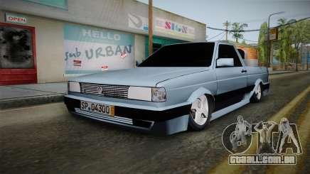 Volkswagen Saveiro 1994 para GTA San Andreas