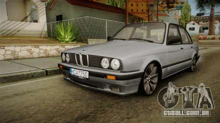 BMW M3 E30 Edit v1.0 para GTA San Andreas