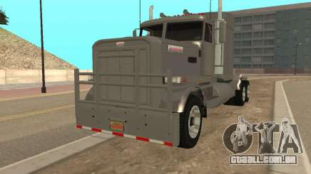 Dude Road Train para GTA San Andreas