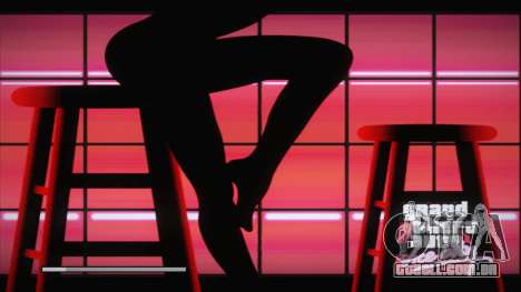 GTA Vice City Boot screens para GTA San Andreas