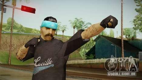 New Sfr3 para GTA San Andreas