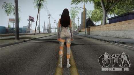 Marvel Future Fight - Silk (Web Suit) para GTA San Andreas