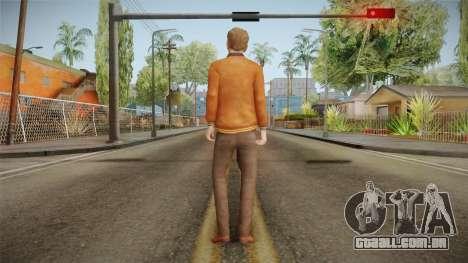 Life Is Strange - Nathan Prescott v2.3 para GTA San Andreas