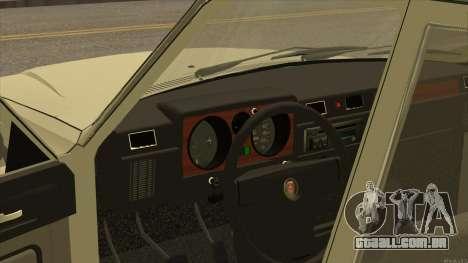 GAZ 31029 de pré-produção, 1991 para GTA San Andreas
