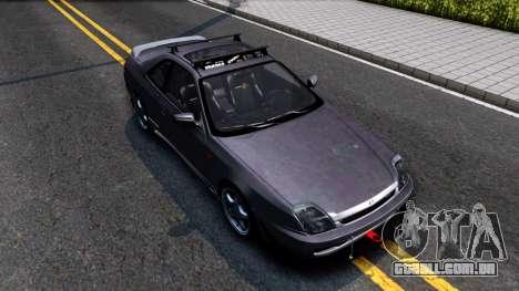 Honda Prelude para GTA San Andreas
