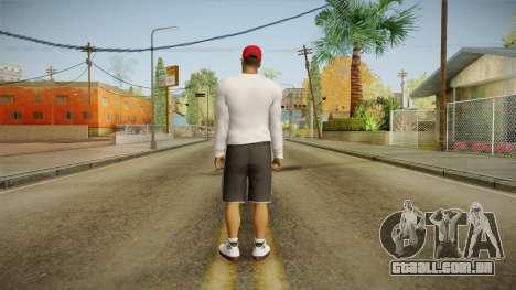 Jay Z para GTA San Andreas