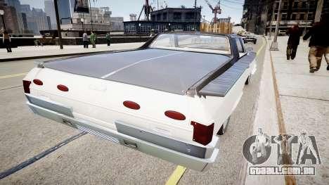 New style Voodoo para GTA 4