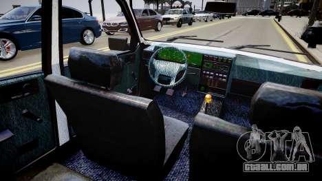 Dacia 1310 L para GTA 4