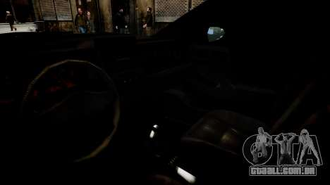 Pfister - Rebla para GTA 4