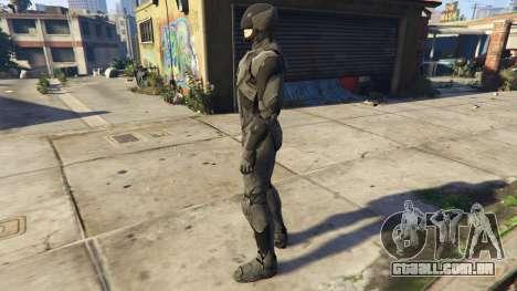 Robocop para GTA 5