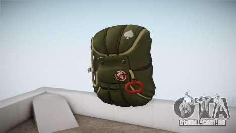 Team Fortress 2 B.A.S.E. Jumper para GTA San Andreas