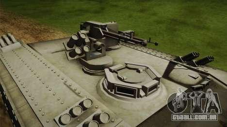 Heavy APC para GTA San Andreas