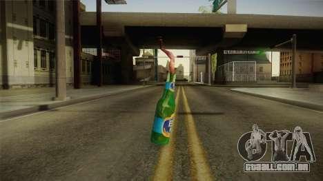 EFES Molotov para GTA San Andreas