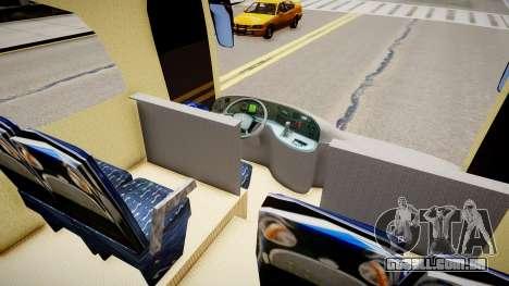 Mercedes-Benz Travego para GTA 4