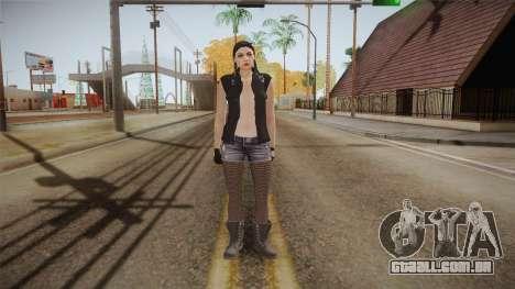 GTA 5 Online DLC Biker v4 para GTA San Andreas