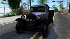 GAZ-MM 1940