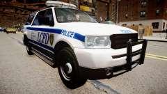 Police Landstalker-V1.3i