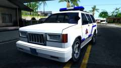 Landstalker Hometown Police Department 1994