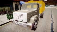ZIL 4331 Caminhão de Lixo