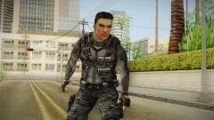 Syphon Filter Gabriel Logan v2 para GTA San Andreas