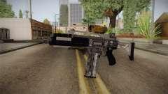 GTA 5 Special Carbine P v2