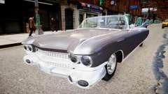 Cadillac Eldorado v2