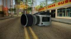 Life Is Strange - Mark Jeffersons Camera para GTA San Andreas