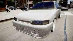 Toyota Corolla EmreAKIN Edition