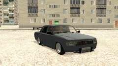 Volga 31029 cólicas [versão Completa]