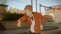 Life Is Strange - Nathan Prescott v3.4 para GTA San Andreas