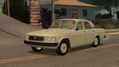 GAZ 31029 de pré-produção, 1991