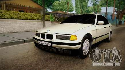 BMW 320i E36 para GTA San Andreas