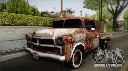 Rat Walton para GTA San Andreas