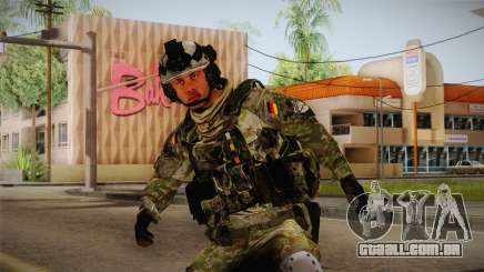 Multitarn Camo Soldier v2 para GTA San Andreas