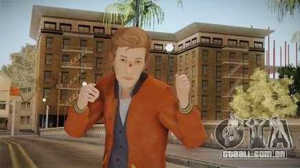 Life Is Strange - Nathan Prescott v2.4 para GTA San Andreas