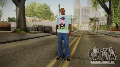 Peppa Pig para GTA San Andreas