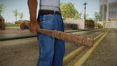 The Walking Dead - Lucille para GTA San Andreas