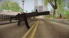 CoD 4: MW Remastered MP5 Silenced