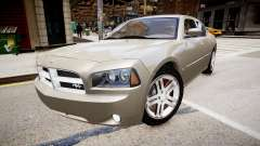 Dodge Charger RT 2007